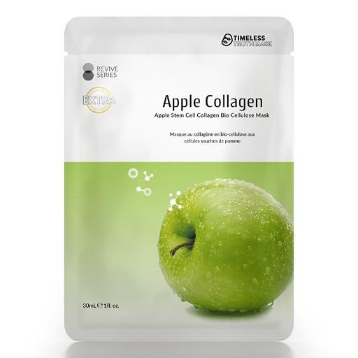 Mặt nạ Bio Cellulose Collagen tế bào gốc chiết xuất từ táo
